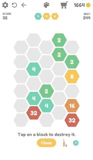 Puzzle Blocks - 6 in 1 - Number Merge Game screenshot 14