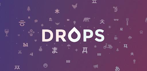 Drops: apprenez gratuitement le mandarin
