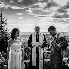 Wedding photographer Damiano Salvadori (salvadori). Photo of 15.11.2017