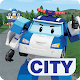 Robocar Poli Games and Amber Cars. Boys Games APK