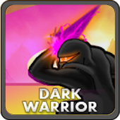Dark Warrior