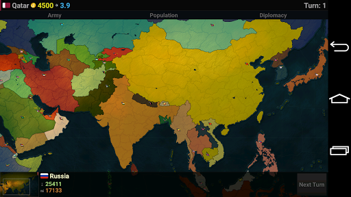 Age of Civilizations Asia Lite 1.1542 Mod screenshots 2
