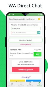 Status Saver – Downloader for Whatsapp Video apk 4