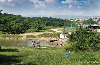 Photo: 2010.07.02 - Str. Dr. Valeriu Moldovan - Lacul Tarzan