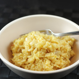 The Magic of Rice Cooker Risotto