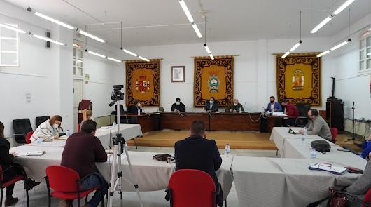 Carboneras se adhiere al Pacto Andaluz por la Accesibilidad