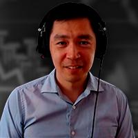 Joseph Wang Federal Reserve