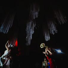 Fotograful de nuntă Enrique Simancas (ensiwed). Fotografia din 27.11.2018