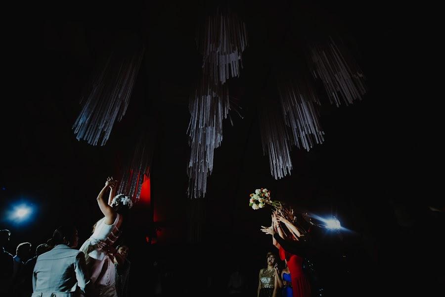 Fotógrafo de bodas Enrique Simancas (ensiwed). Foto del 27.11.2018