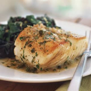French Sauces Fish Recipes.