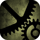 Cogs | Live Wallpaper LWP