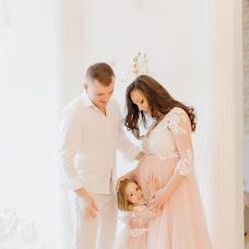 Wedding photographer Yuliana Marmer (marmer). Photo of 28.03.2017