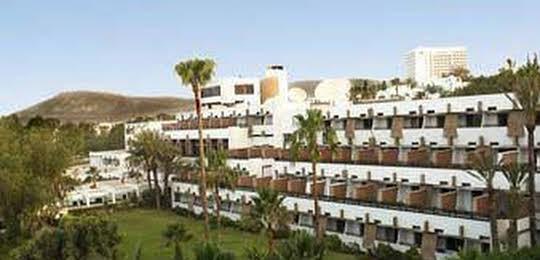 Atlas Almohades Agadir