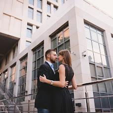 Wedding photographer Denis Polyakov (denpolyakov). Photo of 14.10.2014