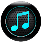 Music Player - Audio Player & MP3 Player icon