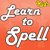 Learn To Spell For Kids - Kids Spelling Learning Android APK Download Free By ACKAD Developer.