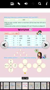 Download Mental Math_3 For PC Windows and Mac apk screenshot 4