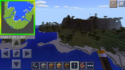 Minimap for Minecraft 2.0.1 screenshots 3