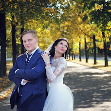Wedding photographer Ella Chernyakh (EllaChernyah). Photo of 12.11.2015