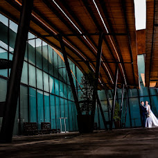 Wedding photographer Eduardo Blanco (Eduardoblancofot). Photo of 21.10.2018