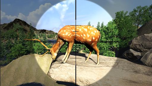 American Hunting 4x4: Deer 1.2 screenshots 20