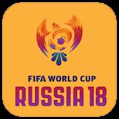 Tải Lịch thi đấu World Cup 2018 Russia APK