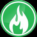 Unfollow app - Logo