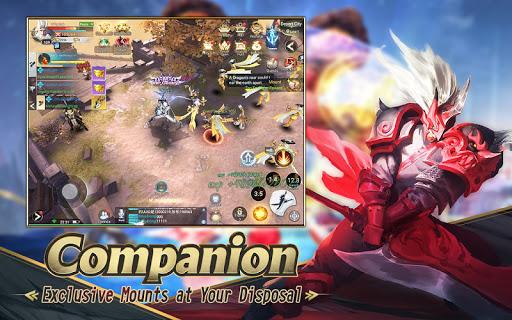 Swords & Summoners 4.2.0 screenshots 6