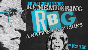 The Daily Show with Trevor Noah Presents: Remembering RBG A Nation Ugly Cries with Desi Lydic thumbnail