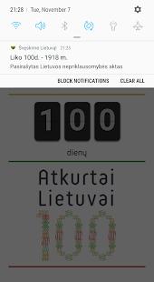 Švęskime Lietuvą! - náhled