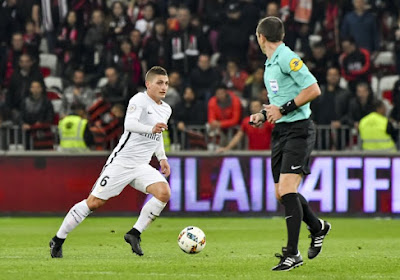 Un retour important à l'entraînement du PSG avant la finale Coupe de France