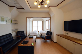 Shibuyaku Serviced Apartment