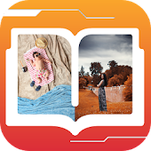 Insta Photo Book Maker