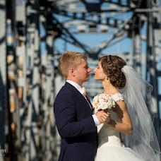 Wedding photographer Oskar Gribust (OscarGribust). Photo of 26.02.2016