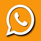 WhatsBuddy Messenger icon
