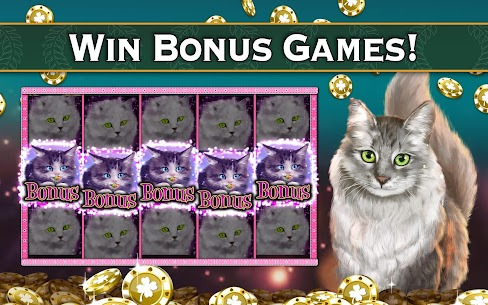 Slots: Epic Jackpot Slot Machines Free Games Apk  Download For Android 4
