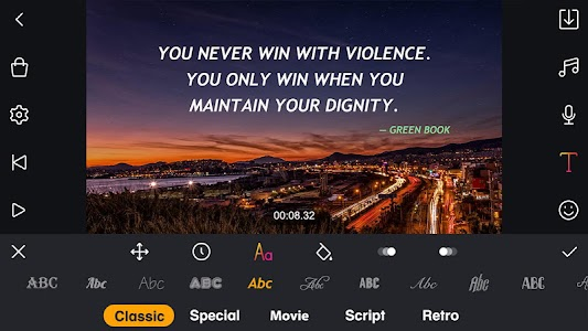 Film Maker Pro - Free Photo & Movie Video Editor 2.5.9