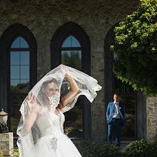 Wedding photographer Dasha Salina (Escorzo). Photo of 06.01.2018