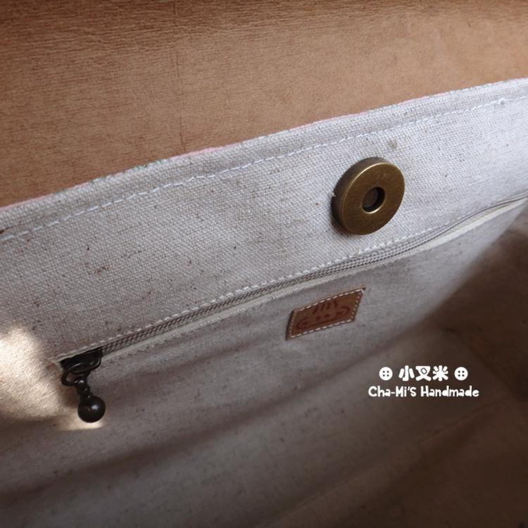 ≈Secret Garden≈ Sling Bag