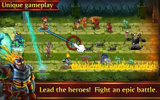 Defender Heroes - Battle Lords