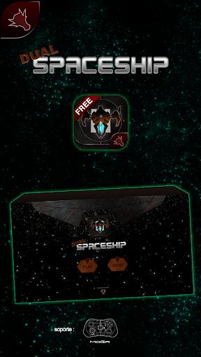 Dual SpaceShip