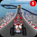 Extreme City GT ATV Bike Stunts icon