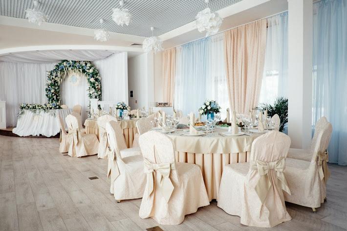 Фото №2 зала Банкетный зал «Рандеву»