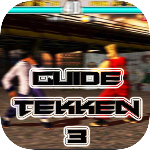 Guide And Tips For Tekken 3