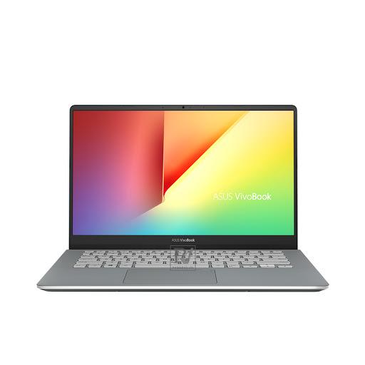 Máy tính xách tay/ Laptop Asus S430UA-EB132T (i5-8250U) (Xám)