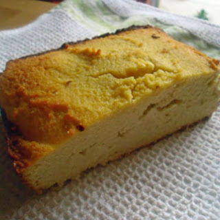 Low Carb Coconut Bread
