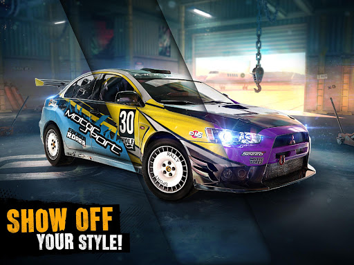 Asphalt Xtreme: Rally Racing  gameplay | by HackJr.Pw 5