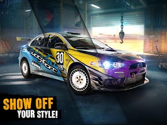 Asphalt Xtreme: Rally Racing APK screenshot thumbnail 17