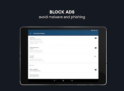 NordVPN: Private WiFi & Security - Unlimited VPN APK