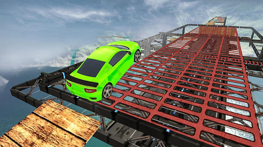 Extreme Impossible Tracks Real Stunt Car Race 2018 1.2 {cheat|hack|gameplay|apk mod|resources generator} 4